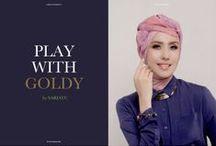 MAKE UP & BEAUTY / Make up & beauty inspiration for Muslimah Urban by SCARF Magazine | fanpage fb: SCARF Magazine | twitter : @ScarfMagazine | instagram : Scarf_Magz