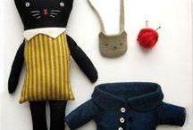 regalones / muñecas y  manualidades