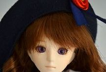 Parabox Yuki (1/6 scale) / Parabox Yuki head is available at http://parabox.jp/eng_new/para_yuki.html
