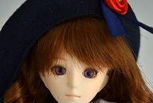 Parabox Yuki (1/6 scale) / Parabox Yuki head is available at http://parabox.jp/eng_new/para_yuki.html