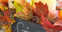 Jeseň/ Autumn