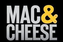 #ChiChat: Mac and Cheese Fest Takeover / Influential Chicagoans participated in Chicago's premier lifestyle chat, #CHIchat, on 9/24/14 and talked about all things Mac and Cheese! Join us every Wednesday at 11am on Twitter for #CHIchat!