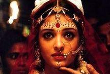 Actrices cinéma indien / Les plus belles actrices du cinéma indien