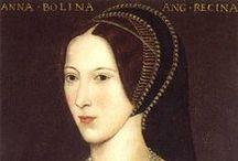 Les 6 femmes d'Henri VIII / Réalité et Fiction