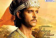 Jodhaa Akbar / L'histoire (presque vraie) de l'amour entre un empereur Moghol et une princesse Rajpute