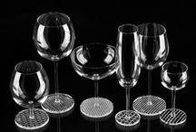 art, glass, porcelain