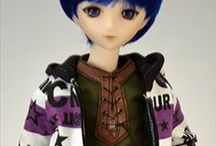 Parabox Luna  (1/3 scale) / Parabox Luna head is available at http://parabox.jp/eng_new/para_luna.html
