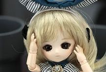 Parabox S-Angela (1/6 scale) / Parabox S-Angela heads are available at http://parabox.jp/eng_new/para_s-angela.html