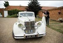 Lillibrooke Manor Wedding Cars