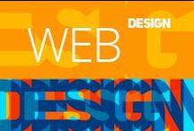 Web Design / А вот тут будет подборка крутых решений и фишек, которые  впечатлили наших дизайнеров и аналитиков.