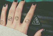 >BodyArt< / Beautiful tattoos ♥ Which one?