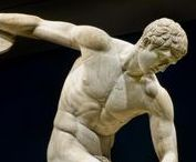 Greek sculpture / Bring all our marbles back home !!