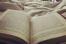 Bookaholics / Books. Reading.
