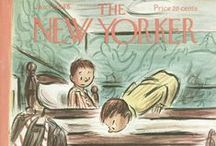 1-The New Yorker 1925 -1979