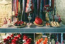 All Heart / All Heart Photoshoot by Always Andri Wedding Design & The Bijou Bride