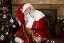 Santa~St.Nicolas~Father Christmas .. etc