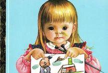 Eloise Wilkin / American illustrator 1904 - 1987