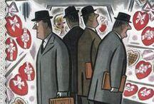 15-The New Yorker / Leonard Dove
