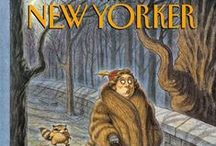 2-The New Yorker  1980 -