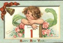 Frances Brundage 2 / Frances Isabelle Lockwood Brundage (1854–1937) was an American illustrator of  children on postcards, valentines, calendars, and other ephemera.