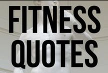 Fitness Quotes / Reading is to the mind what exercise is to the body.