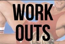 Workouts / When in doubt workout
