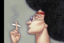23-The New Yorker Lady Illustrators