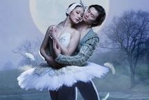 Swan Lake, Royal Winnipeg Ballet