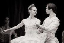 The Sleeping Beauty, Royal Winnipeg Ballet