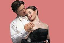 Val Caniparoli's A Cinderella Story, Royal Winnipeg Ballet