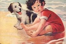 Frances Tipton Hunter / Frances Tipton Hunter (1896-1957) was an  American illustrator whose career spanned the years from the early 1920s to the late 1950s.