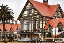 Auckland trip 1
