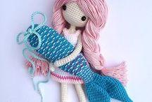 Crocheter {DIY}