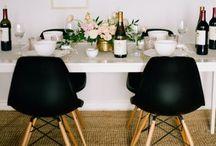 Home inspiration / Interior design and decor / by Heidi Holst