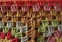 crochet and knitting / patterns and ideas how to do it