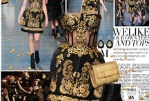 Inspirations - HOT trend baroque