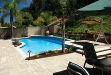Pool Remodels