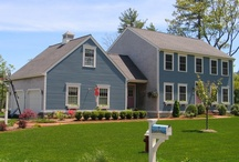Home Building in Southcoast MA, Cape Cod, and Rhode Island / Care Free Homes, Inc. has decades of experience in building distinctive custom homes and providing quality home remodeling services throughout Cape Cod,  Southern Massachusetts, and Rhode Island. Contact us today at   http://carefreehomescompany.com/construction-services/