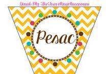 Pesac Passover  Chag Matzah Feast of Unleaven Bread
