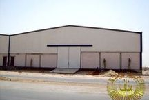 Almohdar Steel Construction / مؤسسة مناف المحضار للمقاولات  0556267500 0504687341 almohdar.own0.com
