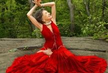 Yoga, Alternative, Mind, Body, Soul, Inspirations, Improvements Etc / by Kim Stowe