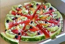 healthy food&life / healthy food