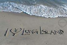 Long Island / by Lisa Tallon