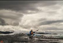 Sitka to Hoonah / an 11-day kayak expedition in Alaska