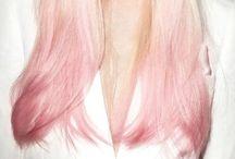 Hair / Hair hair hair! I love hair!