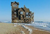 The Beach House / by Kristen Schwartzman