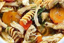 >> yum! / Pinned recipes I've tried and loved!