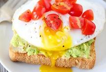 Breakfast Anytime / All your favorite breakfast recipes that can be made for any meal of the day.  / by Alexia Foods
