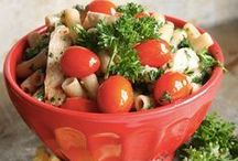 Pasta Perfection / Find the perfect pasta from classic Italian favorites, to fresh new recipes.