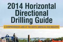 Horizontal Directional Drilling (HDD) / The industry of Horizontal Directional Drilling, including pictures, tips, recommended products, and more!